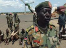 انتهاك وقف إطلاق النار في جنوب السودان بعد دخوله حيز التنفيذ