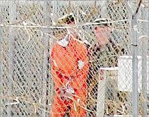 البنتاغون يعمم قواعد جديدة للتغطية الاعلامية لمحاكمات غوانتانامو