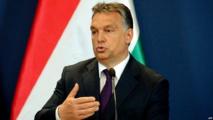 رئيس وزراء المجر : مستعد لدعم خطة ميركل لتقليل الهجرة لألمانيا