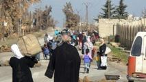 مقتل 6 في قصف جوي بدرعا وانفجار سيارتين مفخختين في جرابلس