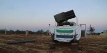 فصائل المعارضة في الجنوب السوري تعلن النفير العام