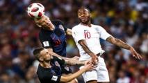 كرواتيا تقلب الطاولة على انجلترا وتتأهل لنهائي كأس العالم