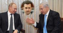 صفقة إسرائيلية-روسية