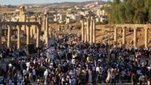 مهرجان جرش يعلن جاهزيته للدورة  33 في ذكرى معركة الكرامة