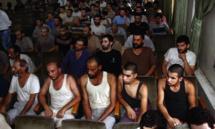 النظام السوري يحاول طمس ملف المعتقلين باصدار شهادات وفاة