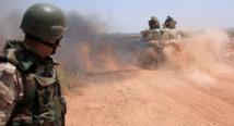 الجنوب السوري بحماية روسية