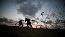 حماس تعلن التهدئة بغزة بعد مقتل 4 فلسطينيين و إسرائيلي