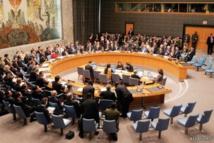 أربعون دولة تتقدم بشكوى لمجلس الأمن ضد القانون رقم 10