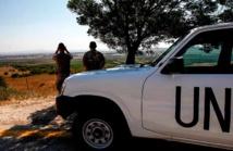 عجز عن الوصول الإنساني إلى جنوب سوريا