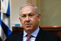 """نتنياهو:حادث المقاتلة السورية"""" انتهاك صارخ """"لإتفاق فصل القوات"""