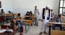 مدارس على خط النار في ليبيا