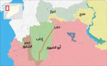 تبادل نفوذ في الشمال...قضم إدلب مقابل مكاسب في حلب