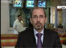 الاردن مستعد لفتح الحدود مع سورية ووعود بتمويل فرنسي