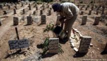 إخطارات وفاة المفقودين- ما غاية النظام السوري منها؟