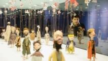 """""""فن عربي مسروق"""" في معرض إسرائيلي يثير الجدل"""