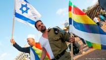 """دروز اسرائيل ينتفضون ضد قانون """"الدولة القومية"""""""