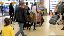 ألمانيا تنوي ترحيل المزيد من اللاجئين الأفغان المرفوضين