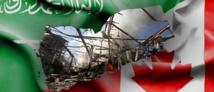 السعودية تطرد السفير الكندي وتجمد العلاقات التجارية مع أوتاوا