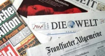 """9% من الألمان يتوقعون""""موت"""" الصحف المطبوعة خلال 10 أعوام"""