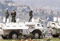 """عون يطالب قوات """"يونيفيل"""" بوضع حد للانتهاكات الاسرائيلية"""