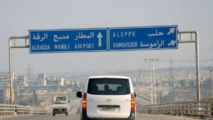 مصير نبل والزهراء في ملف فتح الطرقات في سوريا