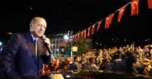 الليرة التركية تنخفض بشدة  واردوغان  يردعلى حملات الاستهداف