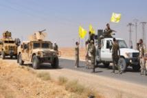 """النظام يطرد وفد """"قسد"""" المفاوض في دمشق وروسيا تنقلهم للقامشلي"""