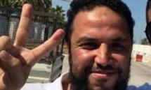 تحذيرات أمنية من إمكانية اختفاء العيدودي بعد عودته إلى ألمانيا