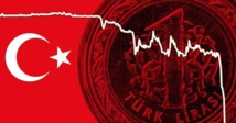 الليرة التركية تتراجع مجددا أمام الدولار بعد تعافيها الأخير