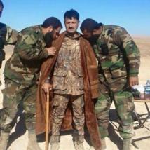 سهيل الحسن  يحذر ضباط من جيش الأسد من التعرض  لاتباعه