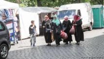 أسباب تردد بعض المدن الألمانية في قبول للاجئين
