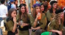 وحدات التكنولوجيا بالجيش الإسرائيلي تسعى لجذب المجندات