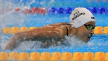 استمرار احتجاز السباحة مارديني باليونان لاتهامها بتهريب مهاجرين