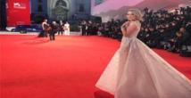 """فيلم """"روما"""" يفوز بجائزة الأسد الذهبي في مهرجان فينيسيا السينمائي"""