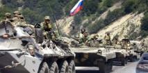 """حلف الناتو: روسيا تعدّ لـ""""صراع واسع النطاق"""""""