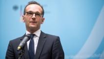 وزير الخارجية الألماني لا يستبعد المشاركة في ضربات على سورية