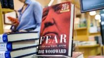 """""""الرعب: ترامب في البيت الأبيض"""".. كتاب يحقق مبيعات قياسية"""