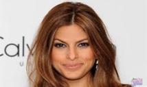 الممثلة إيفا منديز