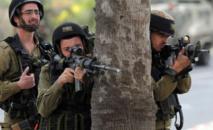 مقتل إسرائيلي في عملية طعن بالضفة الغربية