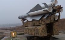 روسيا تؤكد : الدفاع الجوي السوري أسقط طائرتنا