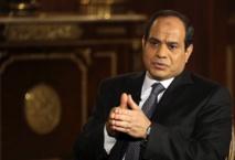 السيسي:لا مخرج من الأزمة السورية إلا بسلامة المؤسسات