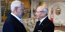 """"""" الائتلاف الوطني"""" التونسي:الطلاق بين السبسي والنهضة ليس بائنا"""