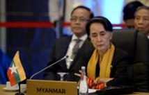 البرلمان الكندي يلغي الجنسية الفخرية الممنوحة  لزعيمة ميانمار