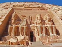 نصف قرن على إنقاذ آثار النوبة وأبوسمبل جنوبى مصر