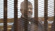 """السلطات المصرية تسمح بزيارتين للرئيس المعتقل ـ""""مرسي"""""""