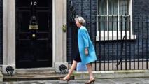متمردون في حزب ماي يعرقلون اتفاق الخروج من الاتحاد الأوروبي
