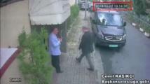 تركيا : تشكيل طاقم تركي/ سعودى للتحقيق في اختفاء خاشقجي