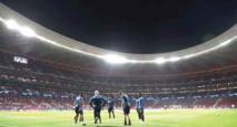 بلجيكا تقبض على المشتبه فيهم بالتلاعب بنتائج المباريات