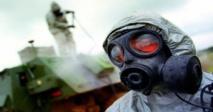 أوروبا تتبنى نظاماً جديداً للعقوبات ضد استخدام السلاح الكيمياوي