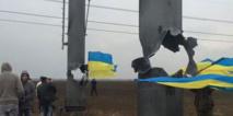 السلطات الروسية تعتقد أن 18شخصا قتلوا بتفجير القرم بينهم منفذه